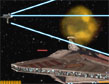 מלחמת המשובטים: מצור חלל
