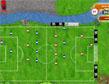 משחק כדורגל שולחן: הגרסה המשולשת