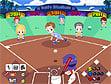 משחק בייסבול עכשיו