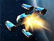 משחק תותחן חלל