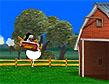 משחק פעלולים בחווה