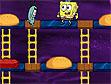 משחק בוב ספוג והים-בורגר