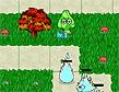 משחק הגנו על חוות הפטריות