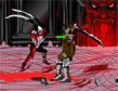 קרונוס: לוחם אפל