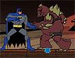 משחק באטמן נגד שודדי החלל