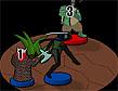 משחק: להבים ופיונים 2