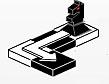 משחק: פרש שחור