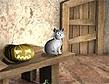 החתול המאובן