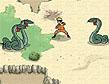 נארוטו: הקרב על הכפר