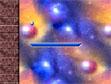 משחק כדורי חלל