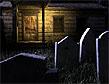 שומר בית הקברות