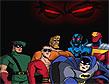 באטמן והנועזים