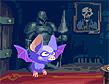 משחק עטלף מתעלף