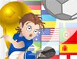 משחק אשכולות כדורגל