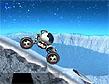 משחק רכב ירח