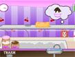 משחק חנות הגלידה של קיירי