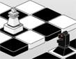 משחק פרש שחור 2