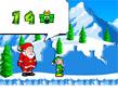 משחק שדון המתנות של סנטה