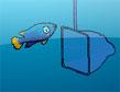 משחק: התפסן בחנות הדגים