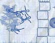 בובת הסמרטוט מעופפת בשלישית