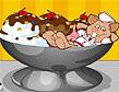 משחק גלידת סנדי