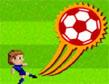 משחק אתגרוני כדורגל