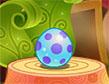 משחק הביצה המכושפת