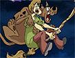 משחק סקובי דו ומלך השדים