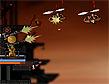 משחק מבצר הרוחות: המלחמה האבודה