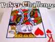 משחק מגדל פוקר