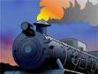 משחק רכבת משא