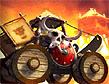 משחק רכב מלחמה אורקי