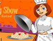 משחק מופע הבישול: סלט רוסי