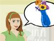 משחק חנות הפרחים של ריטה