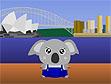 משחק מסעו של קואלה: אוסטרליה