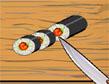 מופע הבישול: סושי