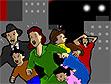משחק פלישת הטוסטר מהחלל החיצון