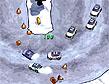 משחק אחיזת כביש
