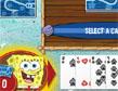 משחק בוב ספוג משחק רביעיות