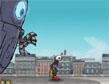 משחק מפלצות נגד חייזרים: ג'ינורמיקה
