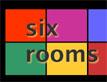 שישה חדרים