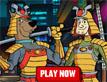 משחק סקובי דו: משחקי סמוראים