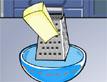 מופע הבישול: אומלט גבינה