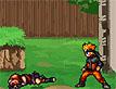 משחק: נארוטו משתגע