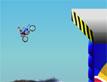 קפיצת האופנוע של רד בול