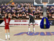 משחק אתגר הכדורסל 1X1