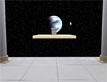 משחק: הבריחה ממקדש החלל