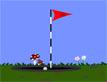 משחק גולף משוגע