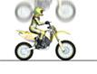 משחק אתגר אופנוע אישי