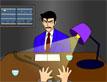 משחק בריחה מחדר חקירות